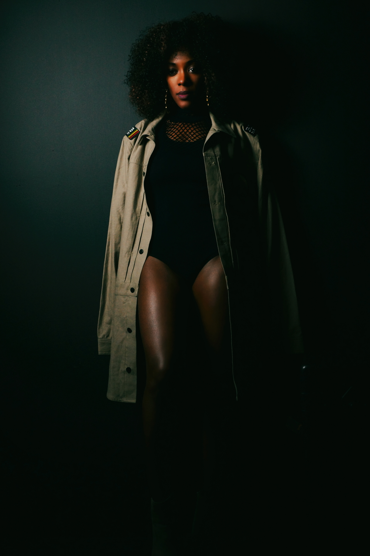 Barry Freeman Photography Sexy Photo Session :Ebony
