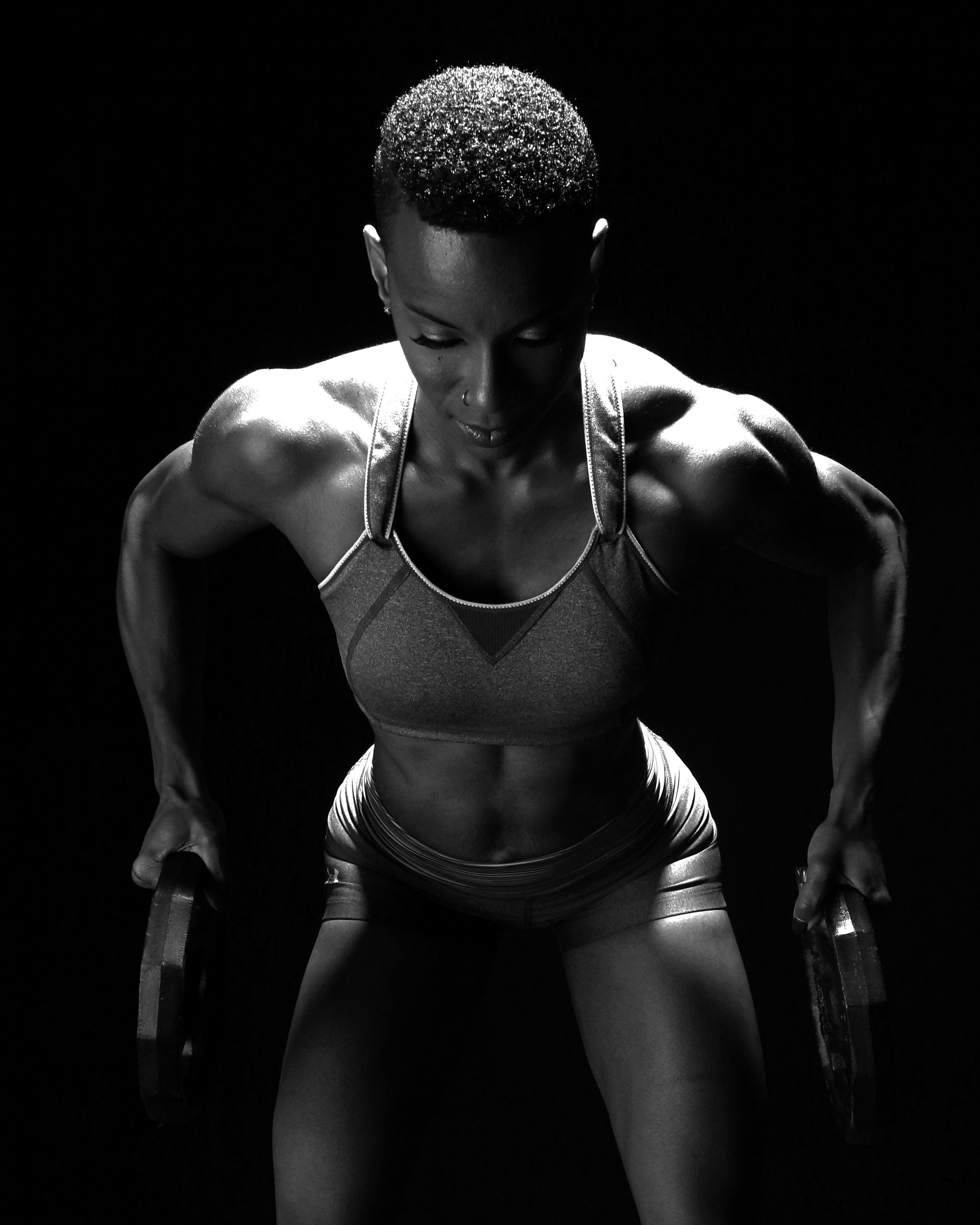 BarryFreeman Photography: Fitness