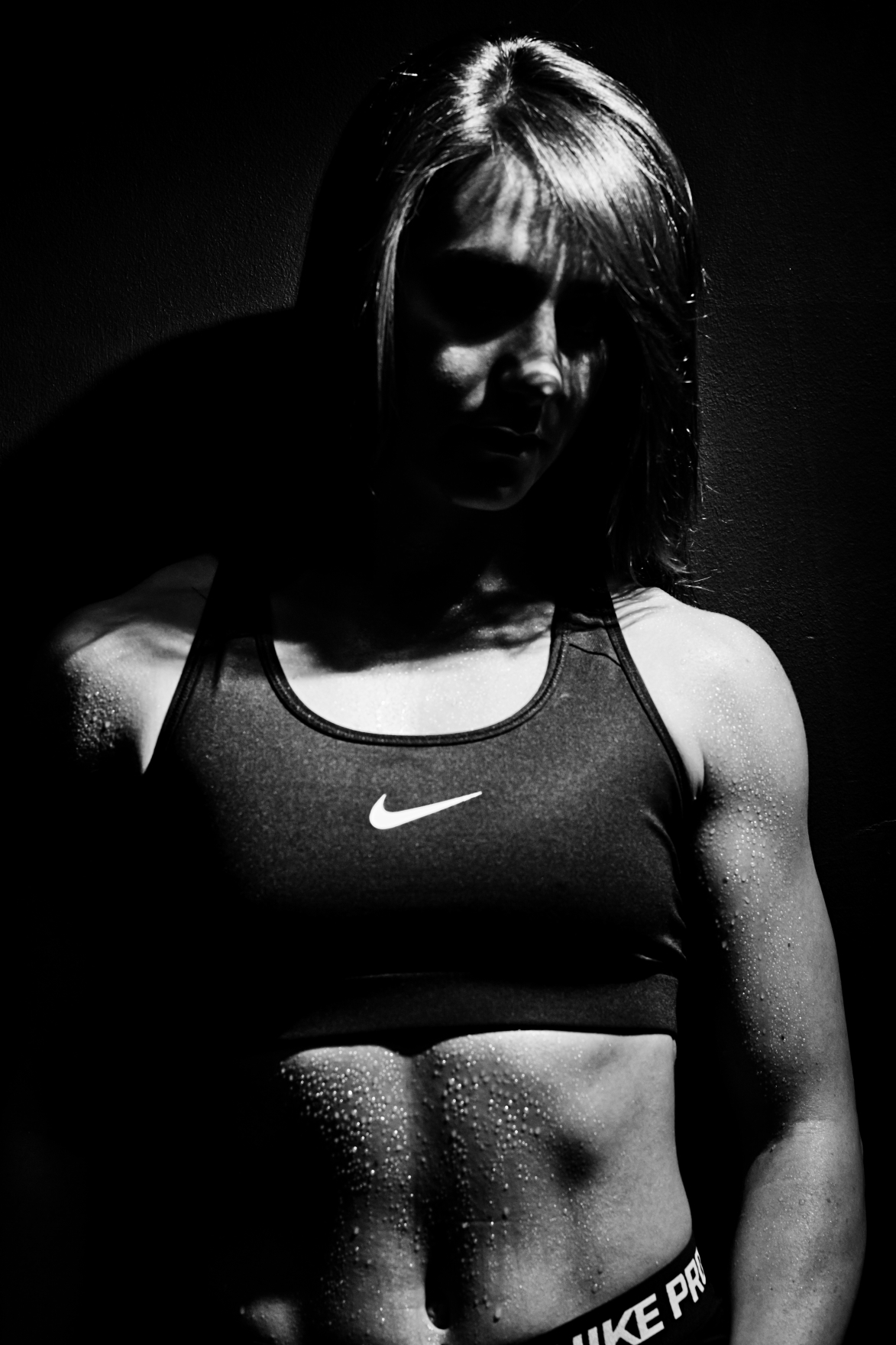 Barry Freeman Photography: Erica Fitness