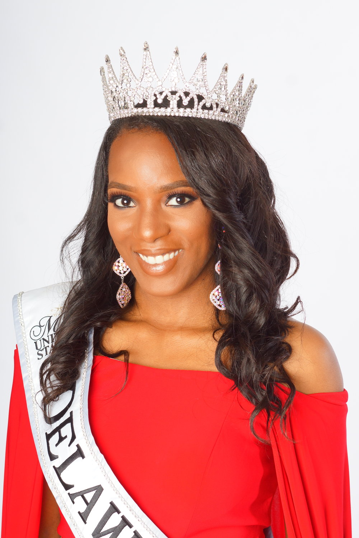 Miss Delaware 2017