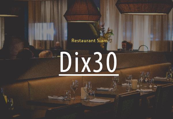 Siam Dix30