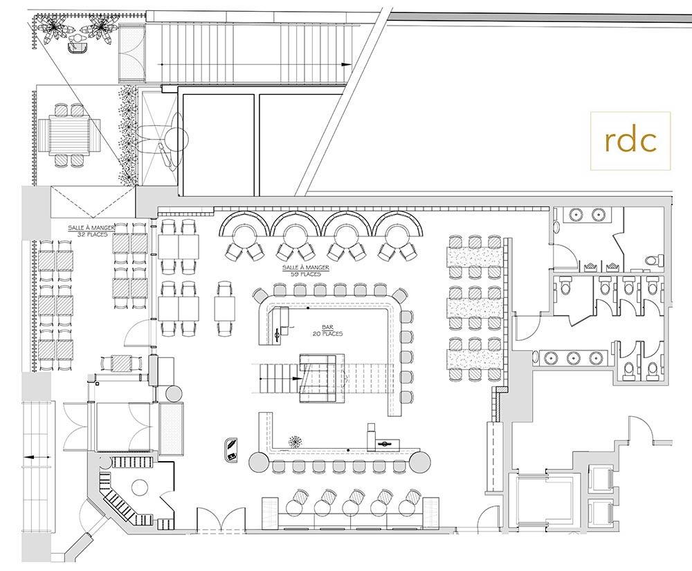 Siam Centre-Ville