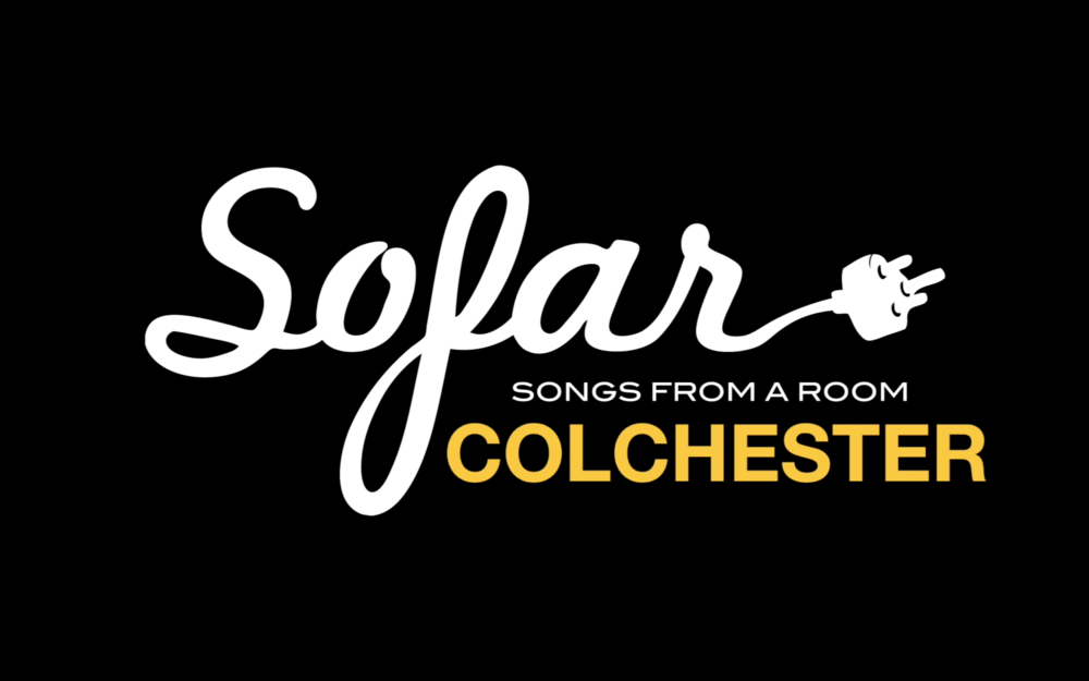 SOFAR SOUNDS COLCHESTER - A playlist featuring the videos I have worked on for Sofar Sounds in Colchester, as a videographer and an editor.
