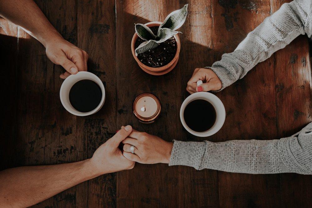 mindfulness for relationships