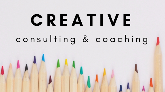 creative consulting and coaching