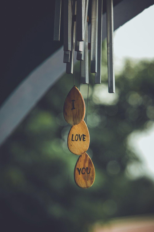 speaking love