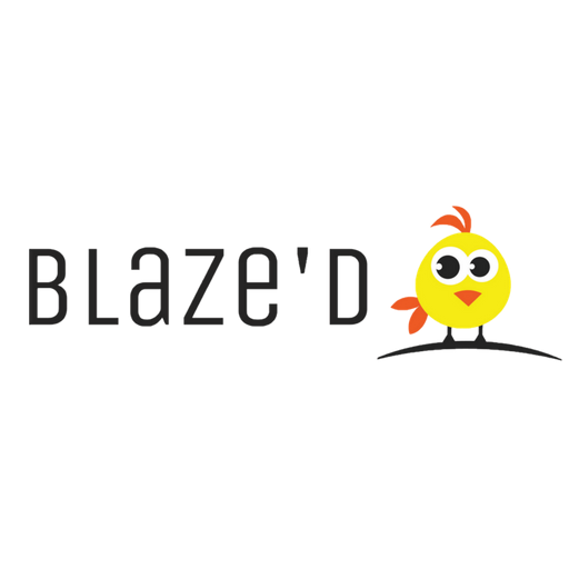 Blazed Chicken Delicious Air Fried