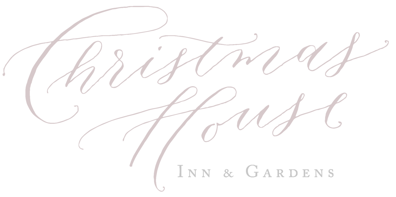Christmas House Inn & Gardens