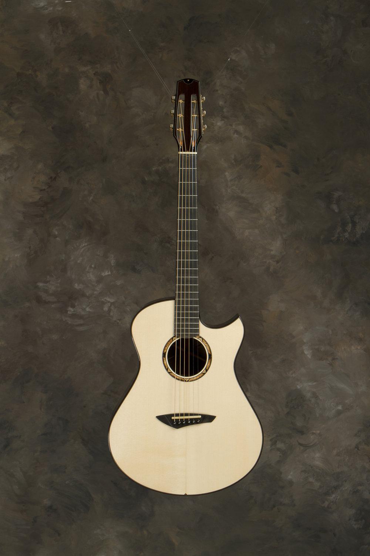 Bashkin Guitars