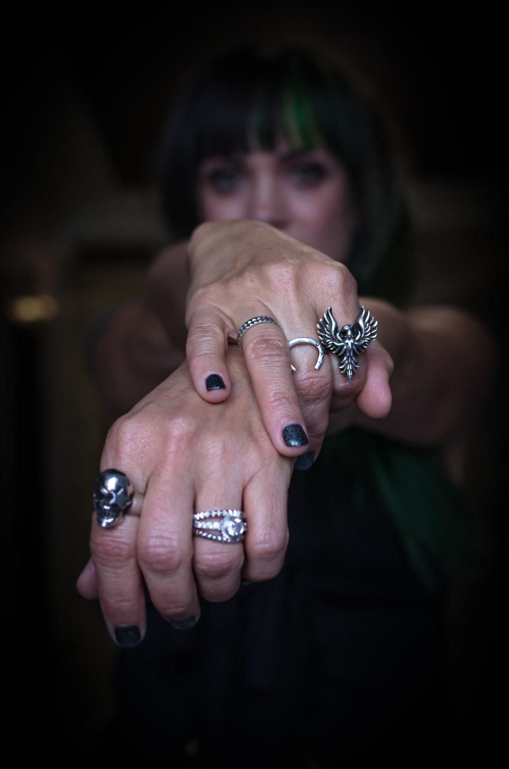 Designer: Justine Cullen | Shot by: @Sartorial.losangeles | Yoshawn Smith