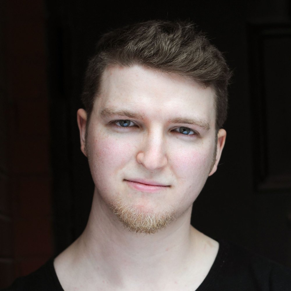 David Hall  Voice Actor