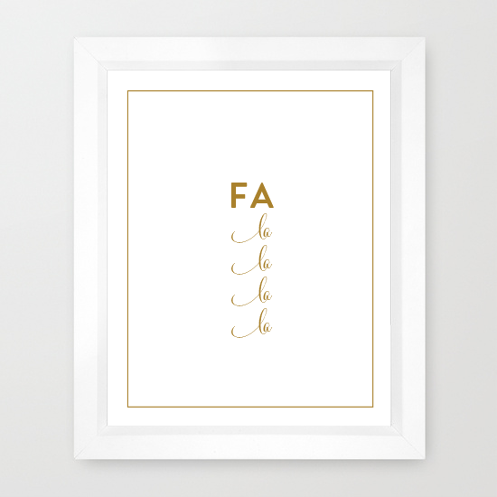 falala art | dotted design