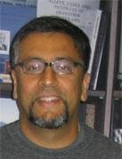 Samir Gandesha