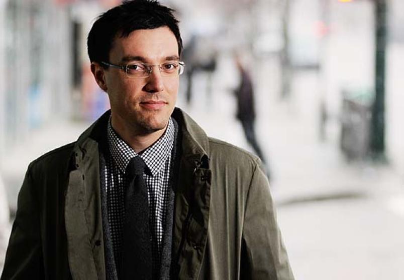 Josh Paterson