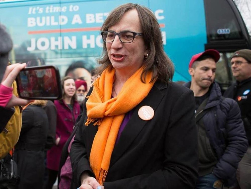 Georgia Straight: Tribunal hearing discrimination complaint brought by former B.C. NDP candidate and trans activist Morgane Oger  Click on image to read article
