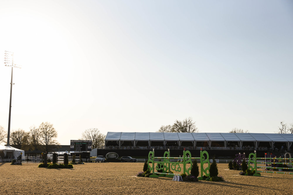 The inaugural Kentucky Invitational CSI3* powered by the Split Rock Jumping Tour was the cherry on top of a perfect day of equestrian sporting.