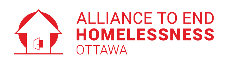 Alliance to End Homelessness Ottawa