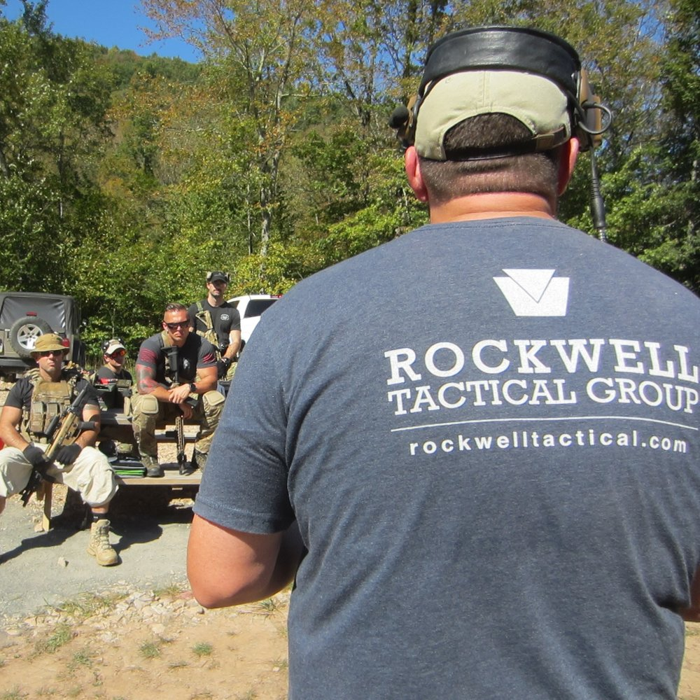 "We are Rockwell Tactical. - We are a training company based in Central Pennsylvania, teaching all levels of weapons training. We have some of the most qualified, knowledgeable and well-respected trainers in the country who have used their skills throughout their military and law enforcement careers. Regardless of the instructor or the class, though, the foundation of everything we teach is the ""Rockwell mindset."" In any situation, the gun is simply the tool. Your mind is the real weapon. And, having the proper mindset can be the difference between failure and success.Our goal is to encourage everyone to arm themselves with the knowledge and experience to protect themselves and their loves ones. Our classes range from beginner – students who have never handled a firearm – to experienced – those of us who have been around the block but want to keep their skills sharp, and perhaps even learn something new."