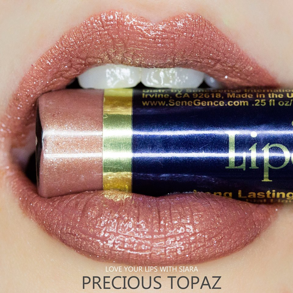 LipSense Precious Topaz