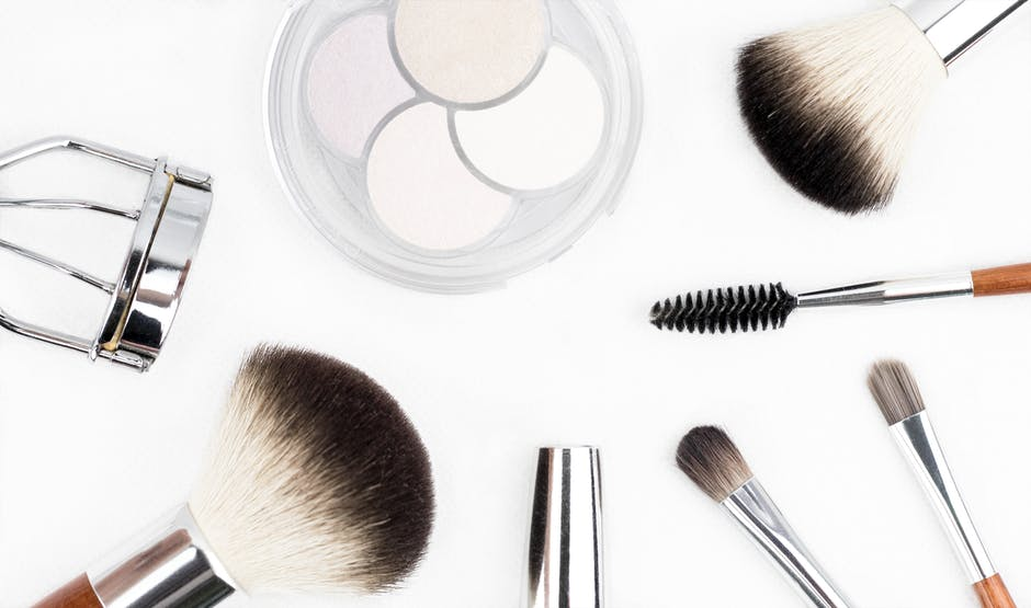Makeup Tools, Cosmetic  Brushes and LipSense