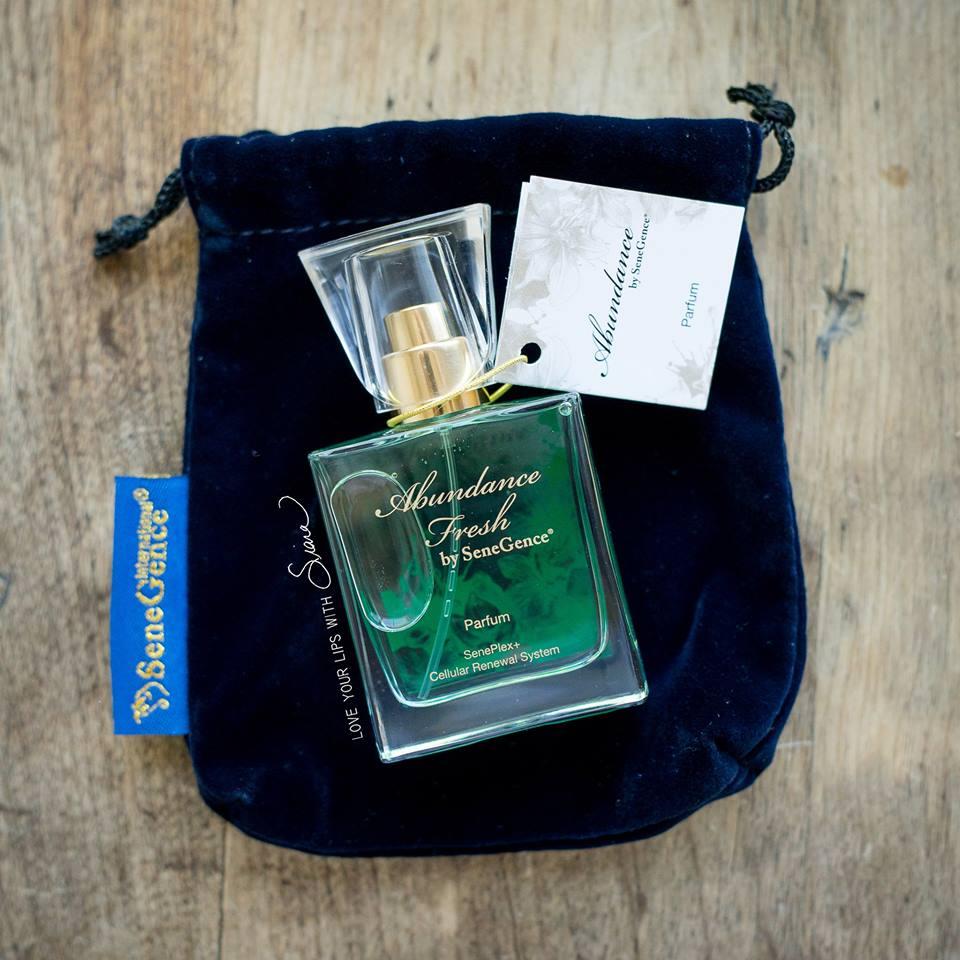 SeneGence Abundance Parfum Fresh