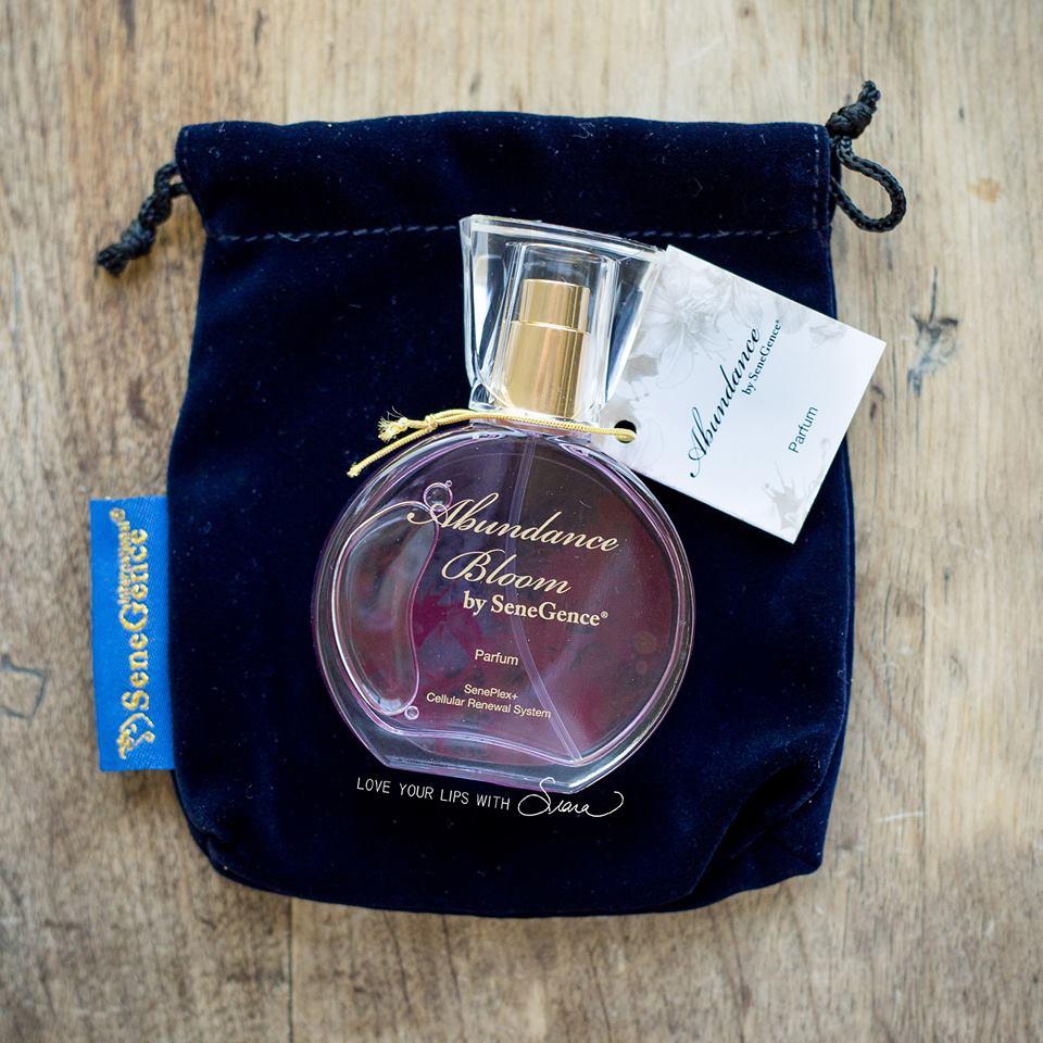 SeneGence Abundance Parfum Bloom