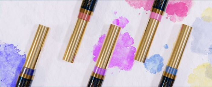 Color Outside the Lines Limited Edition LipSense Colors