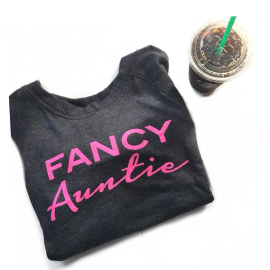 fancy auntie - see the entire collection
