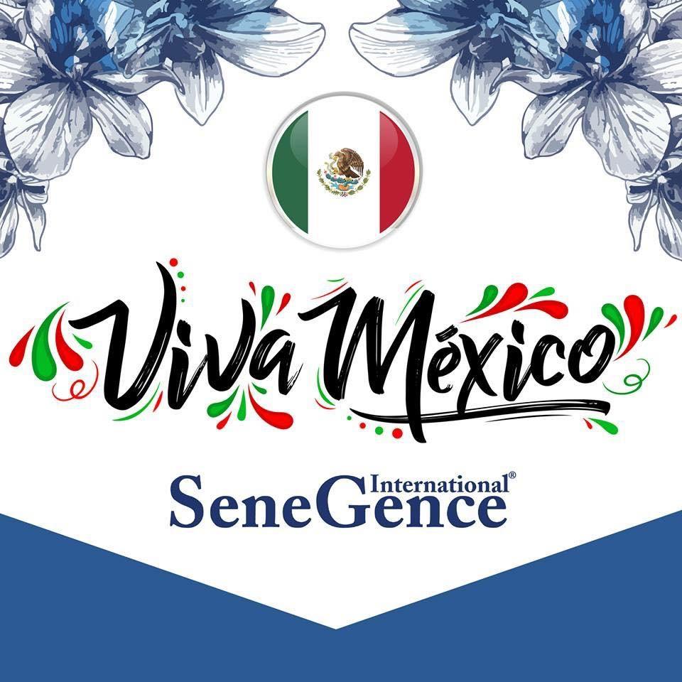 SeneGence International Opens in Mexico