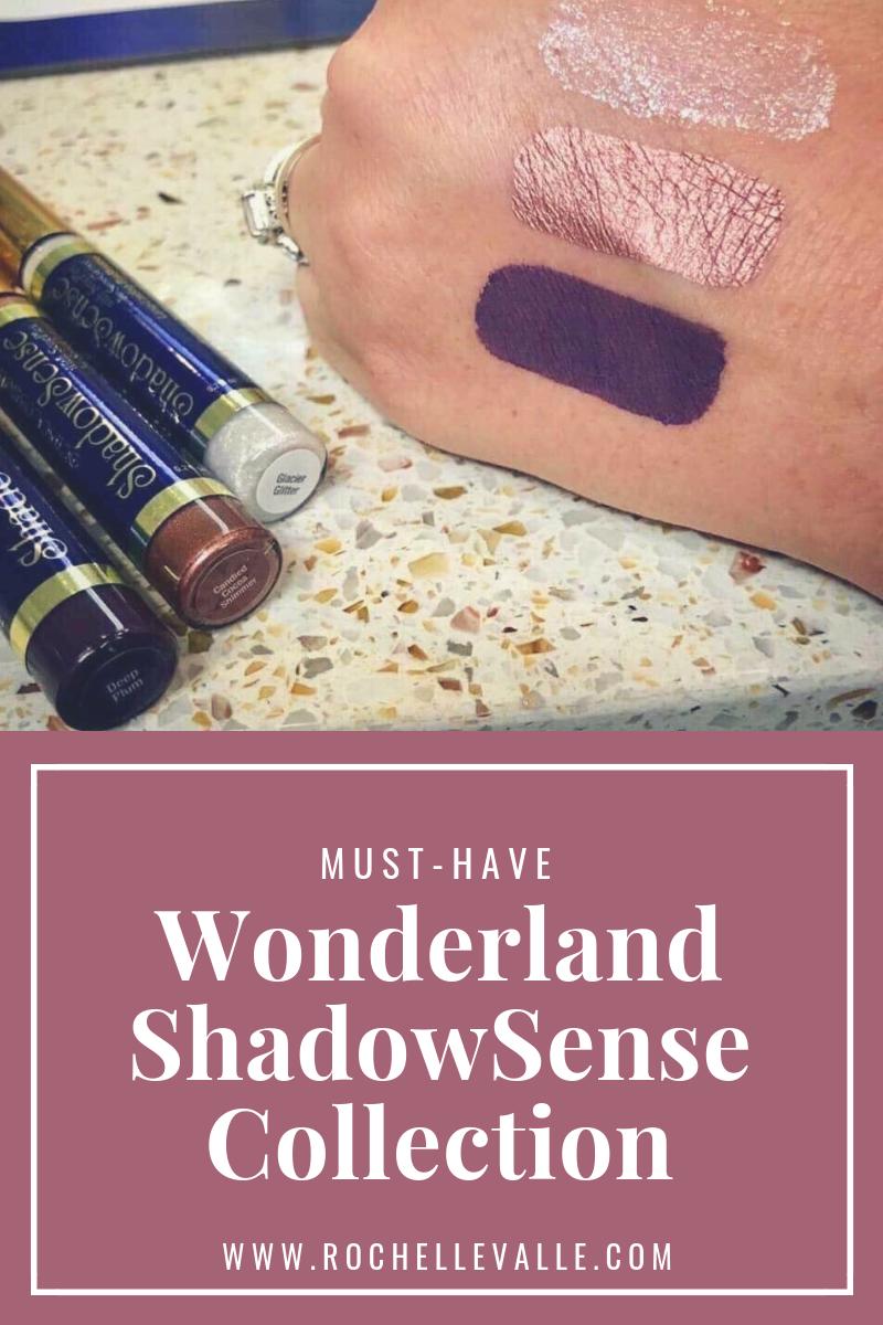 Wonderland ShadowSense Collection