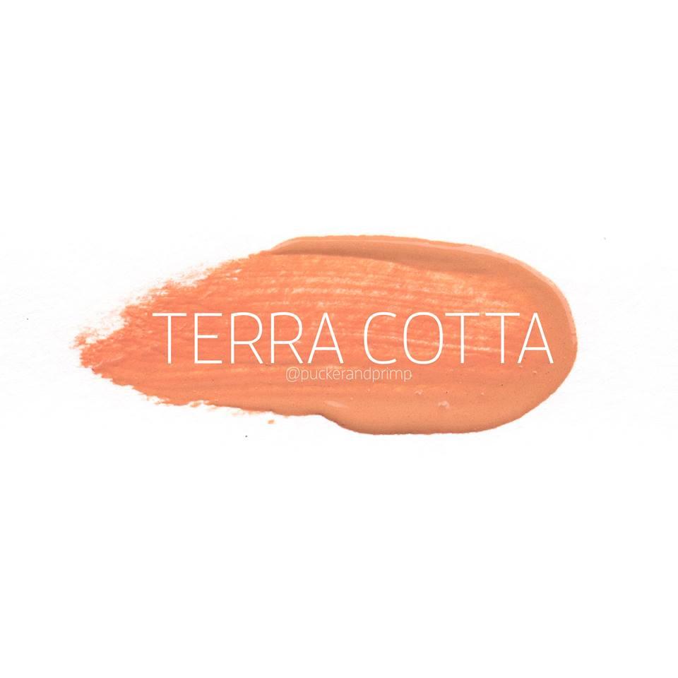 Terra Cotta BlushSense