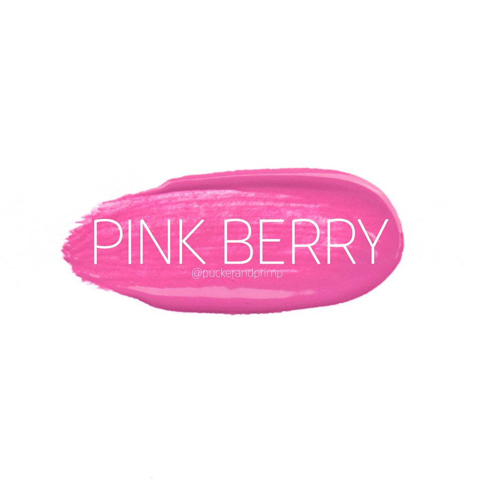Pink Berry BlushSense