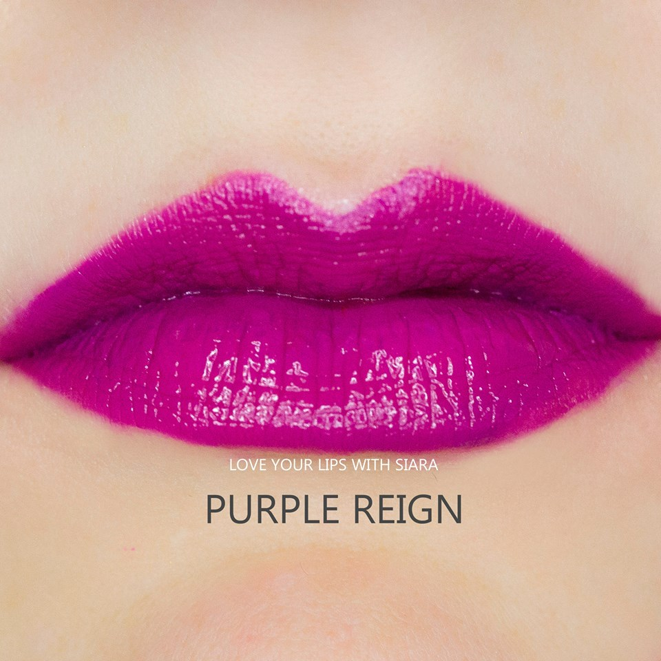purples -