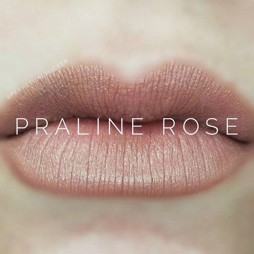 Praline Rose Lipsense By Senegence Fearless Beauty By Rochelle