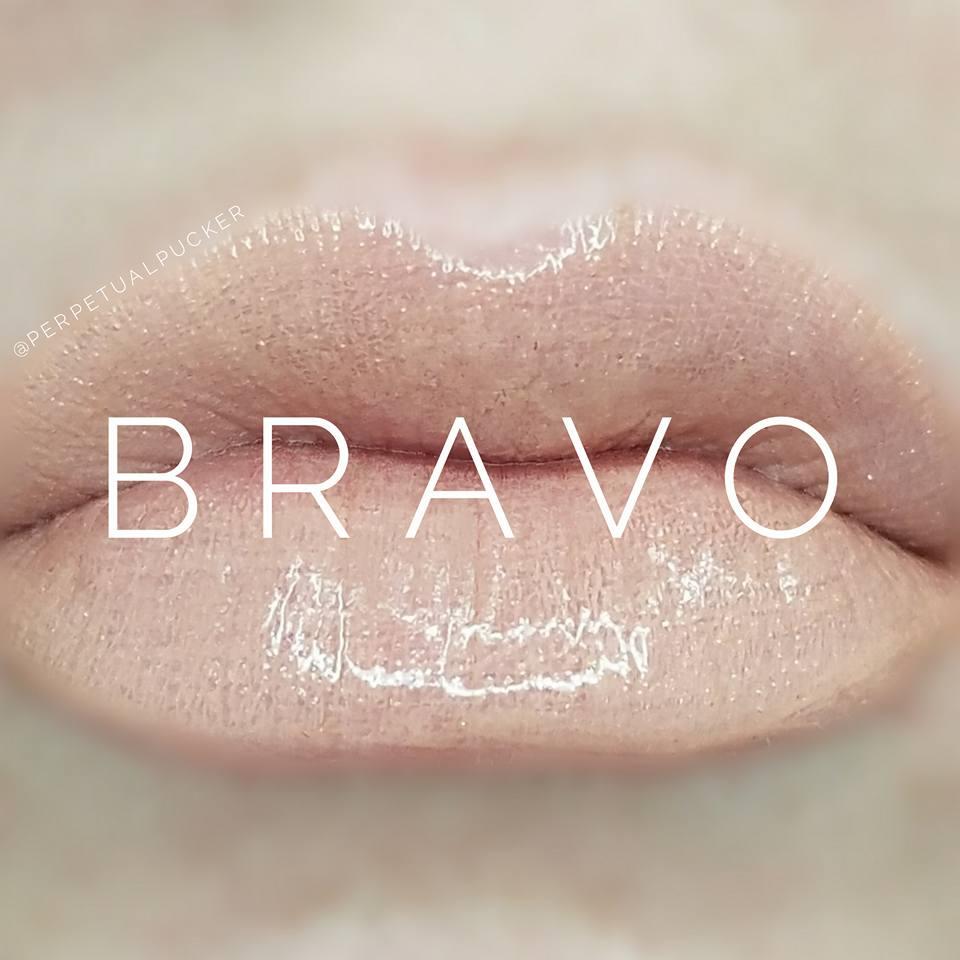 Bravo LipSense with Glossy Gloss
