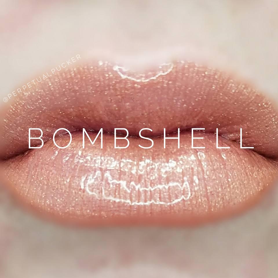 Bombshell LipSense Glossy Gloss
