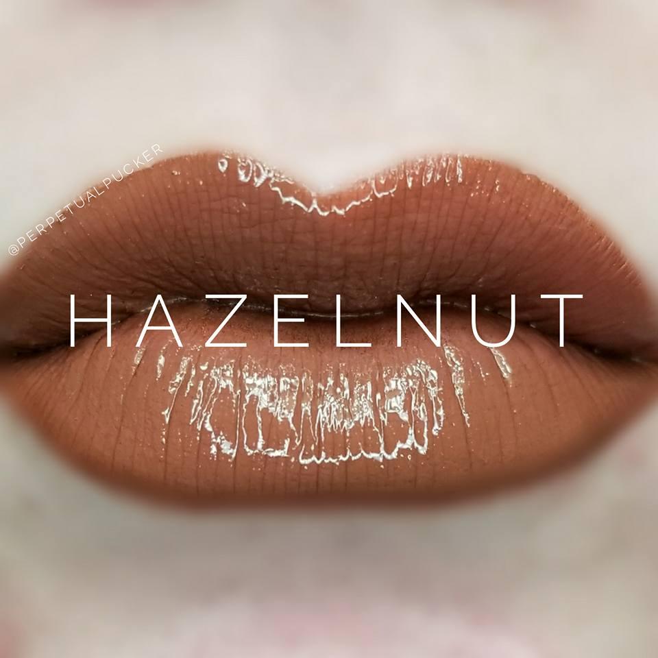 Hazelnut Lipsesne Glossy