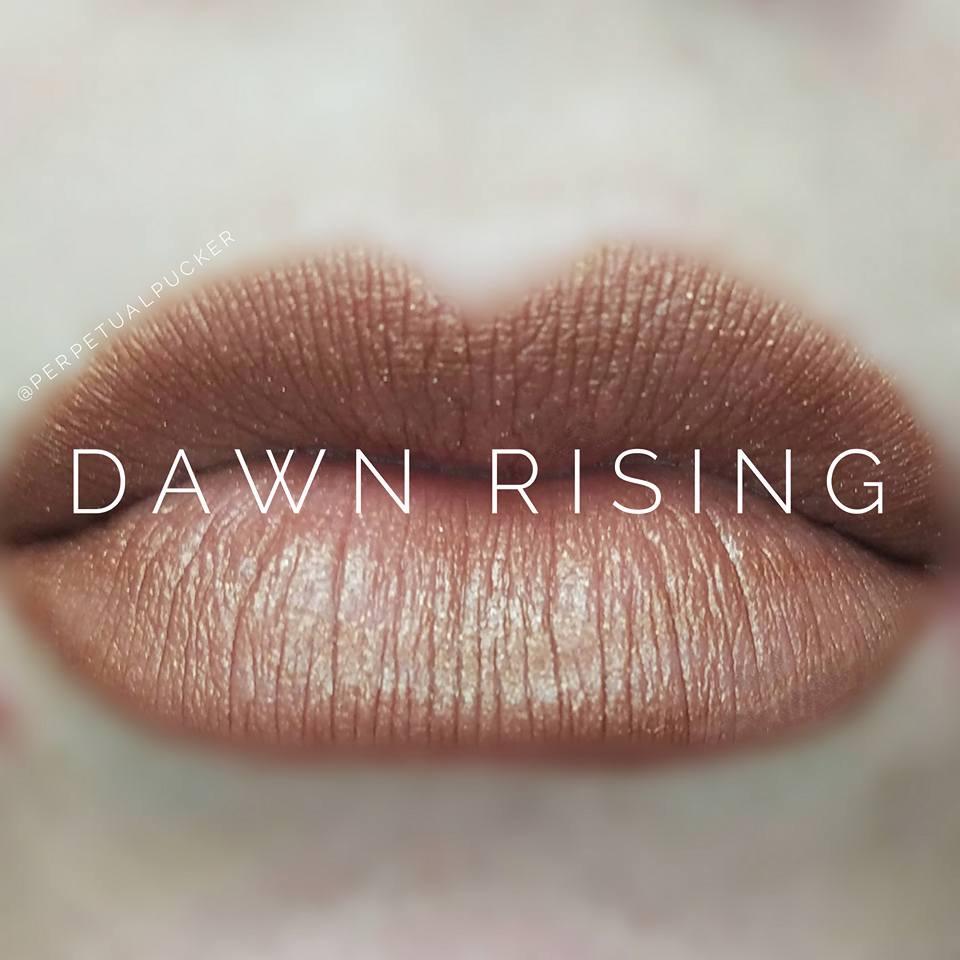 Dawn Rising Matte Lipsense