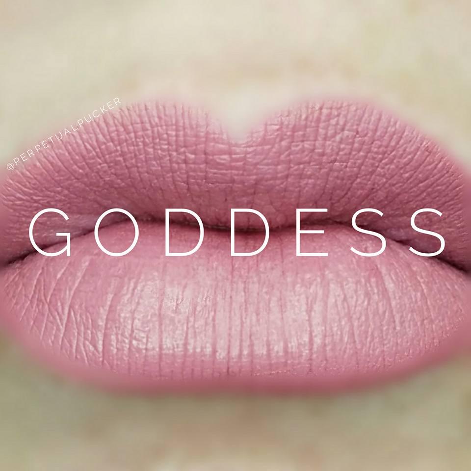 Goddess LipSense Matte Gloss
