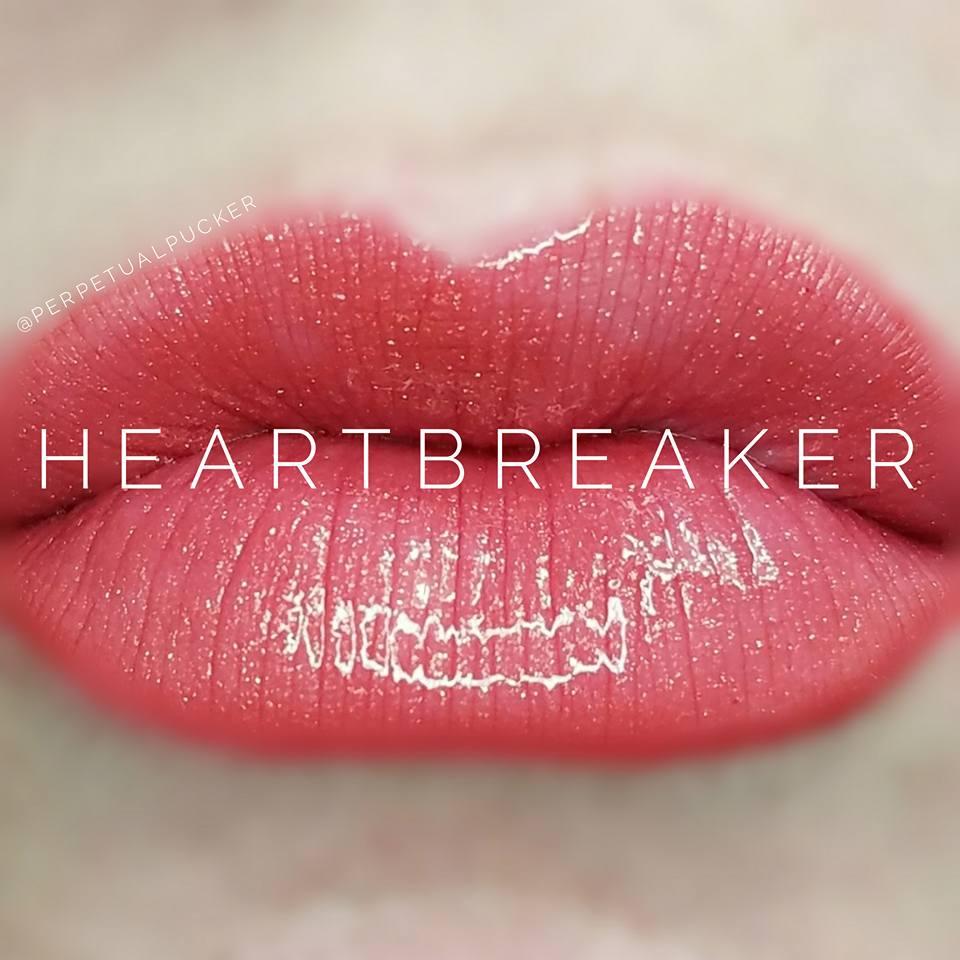 Heartbreaker LipSense Glossy Gloss