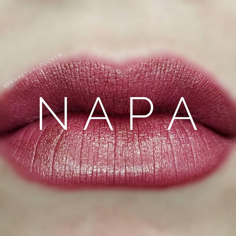 Napa LipSense Matte Gloss