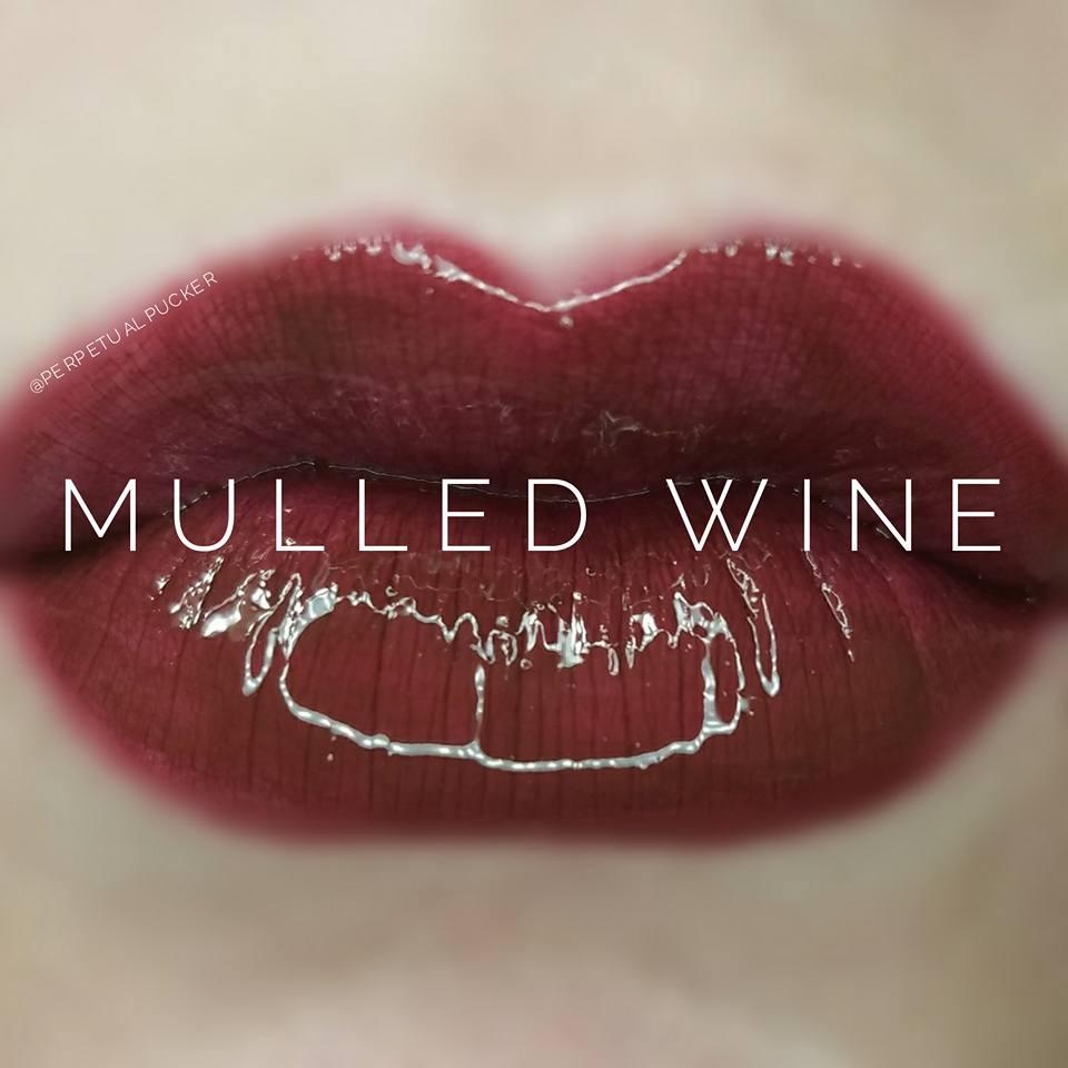 Mulled Wine LipSense Glossy Gloss