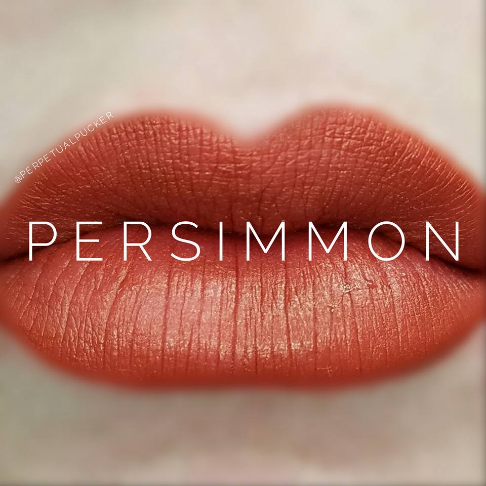 Persimmon LipSense
