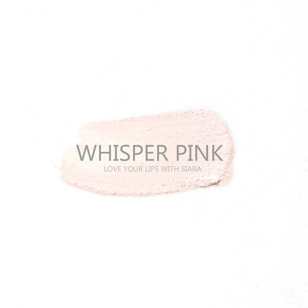 Whisper Pink ShadowSense