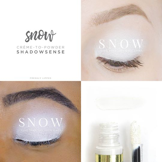 Snow ShadowSense
