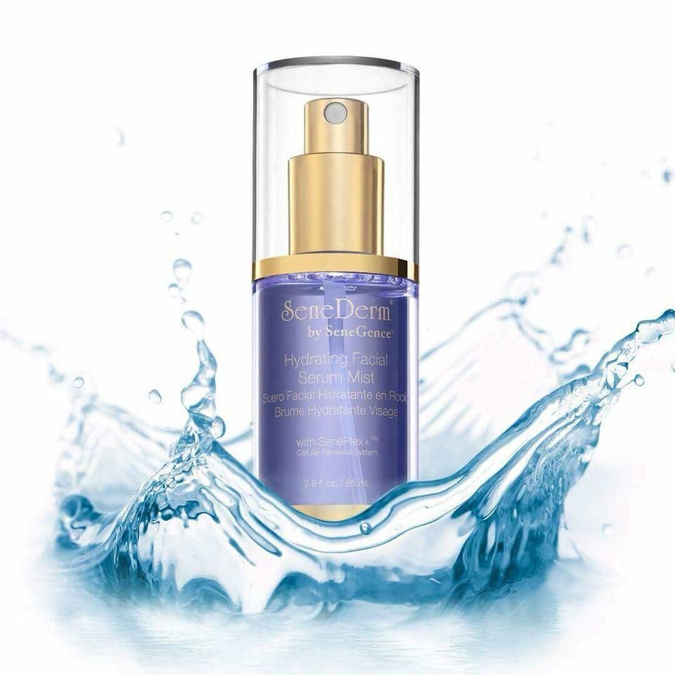 Hydrating Serum Mist $45