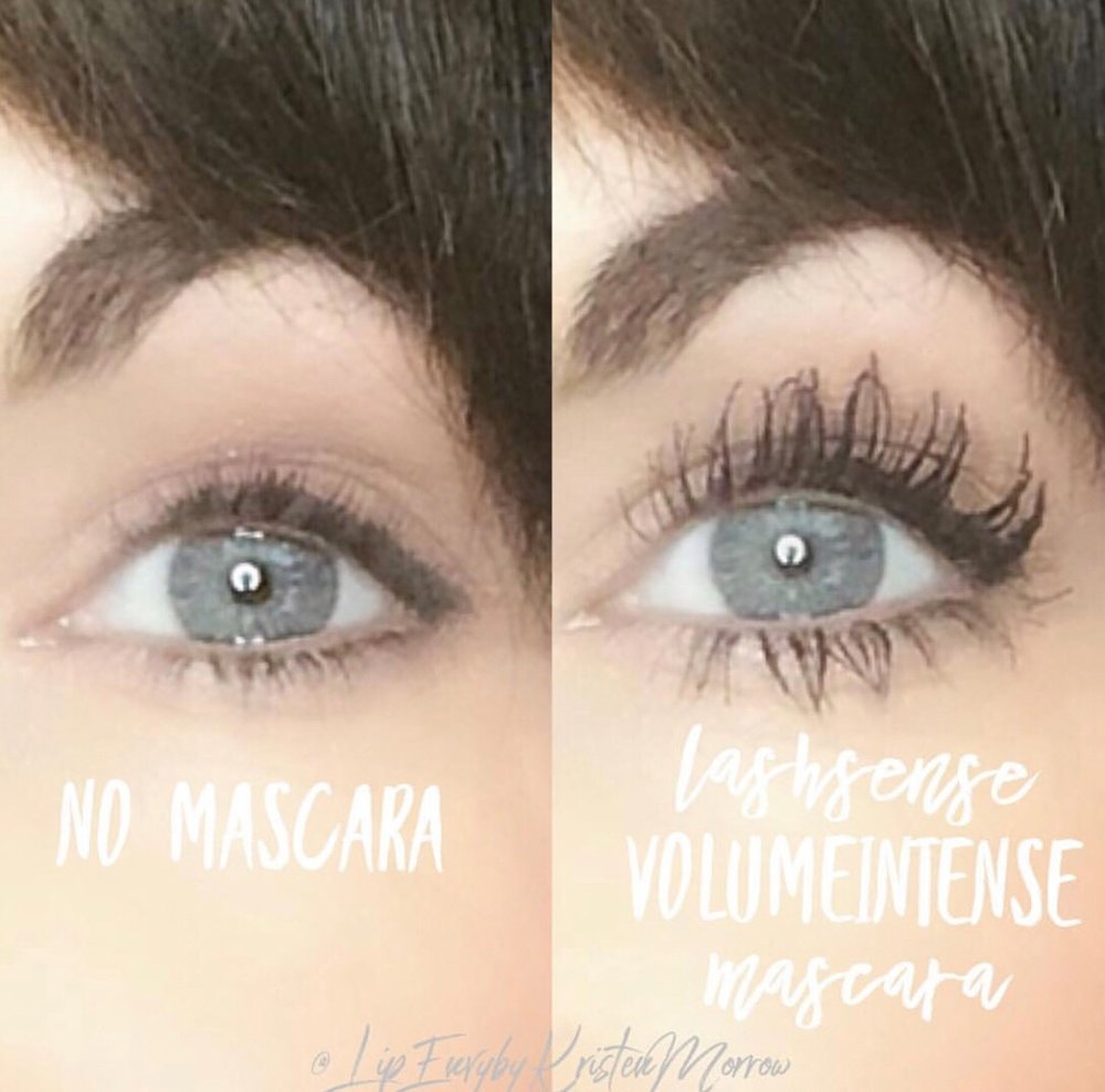 VolumeIntense LashSense Review