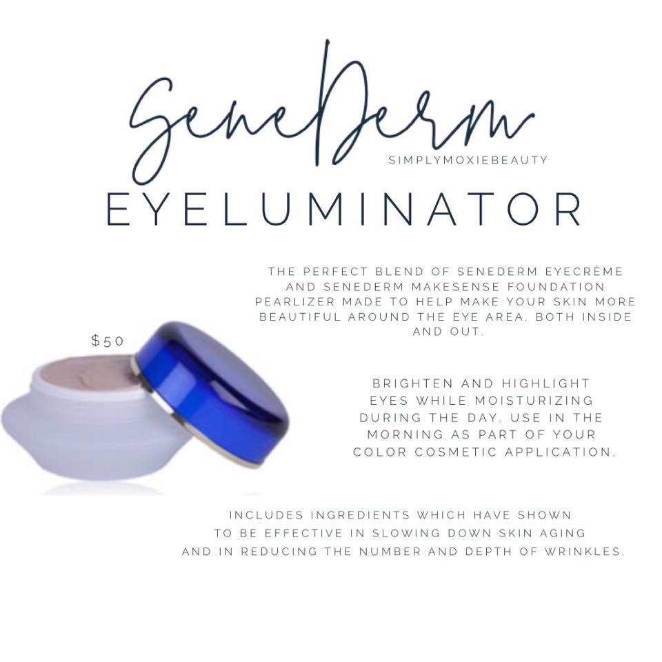SeneDerm EyeLuminator