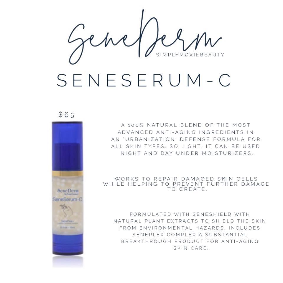 SeneSerum C
