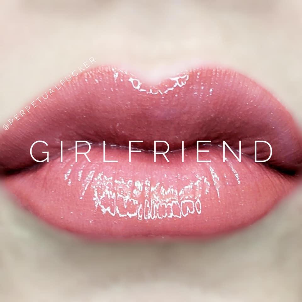 Lipsense Girlfriend Limited Edition
